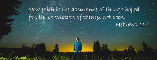 Knowledge And Faith