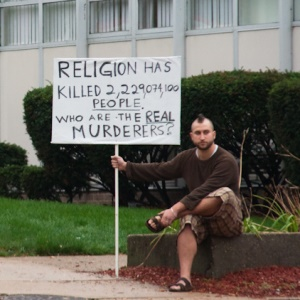 does religion cause war the myth that religion is war s cause the myth that religion is war s 1 cause
