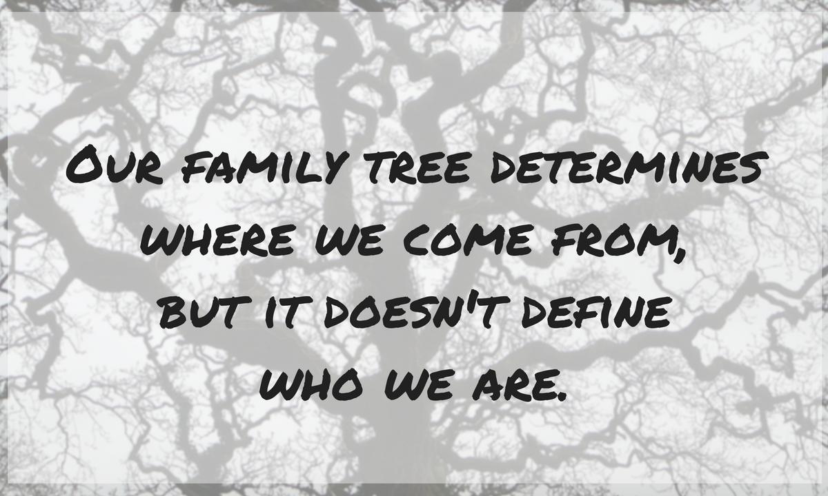 The Gnarled Family Tree Of Jesus