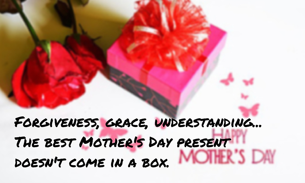 The best mothers 39 day gift for The best mothers day gift